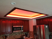 LED Cover Lighting