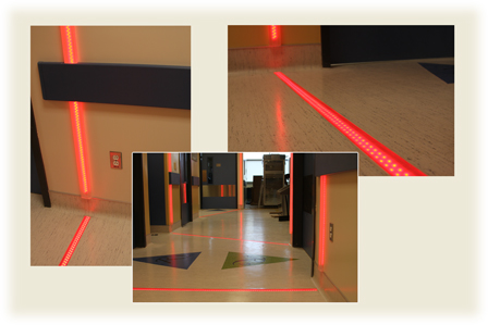Project gallery flexible led light strips led distributors cove lighting flexible led ribbon aloadofball Images