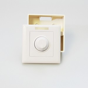Wall Mount Dimmer