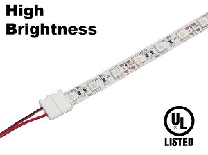High Brightness FlexStrip, Blue (Sold per Foot)