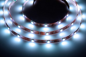 Color Changing RGB Flexible LED Strip