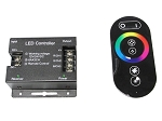 LED Controller with Touch Remote