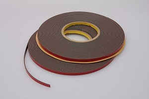 "Acrylic Double Sided Tape .23"" x 5 yds"