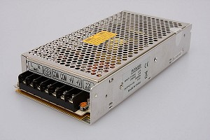 12V, 6.2 Amp, 75 Watt Power Supply