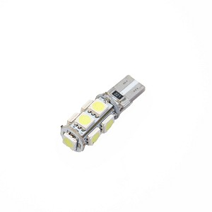T10 - 9 LED Canbus